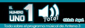 El Numero 1 Antena 3