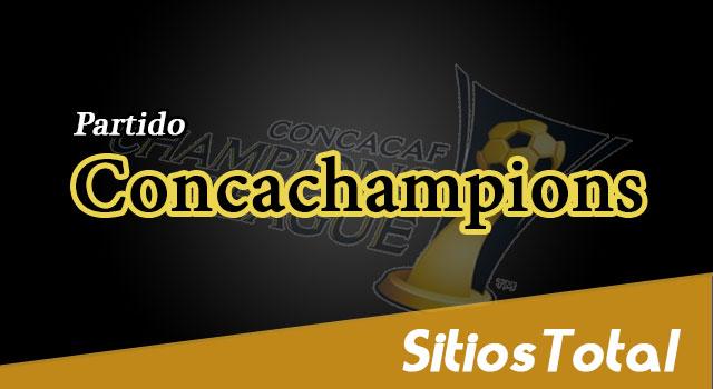 Walter Ferretti vs América en Vivo – Concachampions – Miércoles 16 de Septiembre del 2015