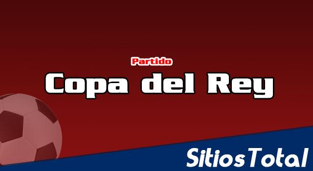 Real Sociedad vs Osasuna en Vivo – Copa del Rey – Miércoles 29 de Enero del 2020