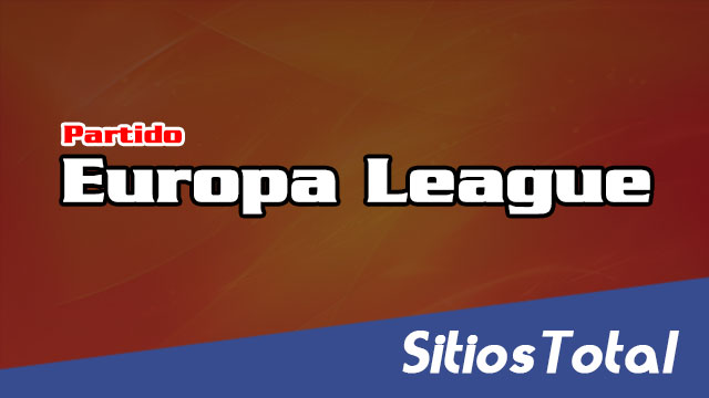 Rudar vs Partizan en Vivo – Europa League – Jueves 12 de Julio del 2018