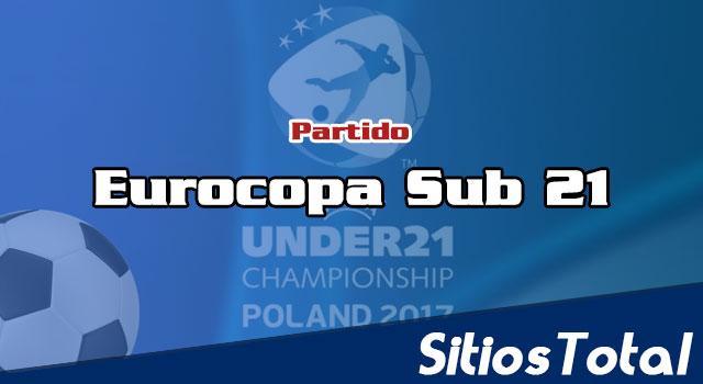 Serbia vs Macedonia en Vivo – Eurocopa Sub-21 Polonia 2017 – Martes 20 de Junio del 2017