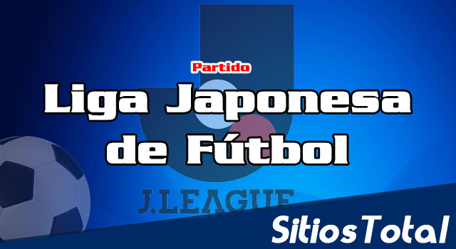 Nagoya Grampus vs Gamba Osaka en Vivo – J League de Japón – Domingo 5 de Agosto del 2018