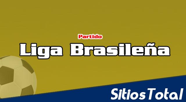 Santos vs Vitória en Vivo – Brasileirao Serie A – Domingo 3 de Junio del 2018