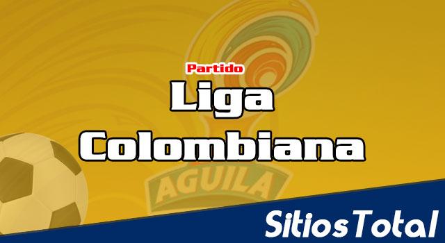 Once Caldas vs La Equidad en Vivo – Liga Colombiana – Sábado 20 de Abril del 2019