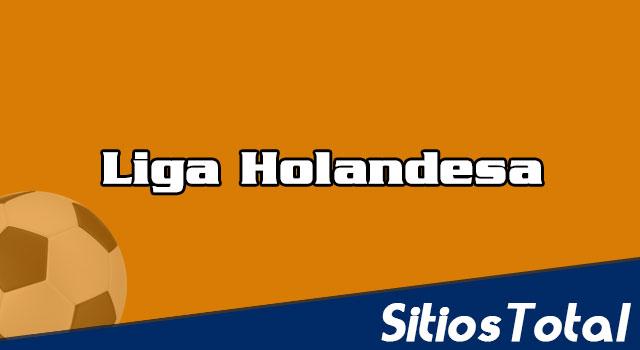 Roda JC Kerkrade vs ADO Den Haag en Vivo –  Liga Holandesa – Domingo 6 de Mayo del 2018