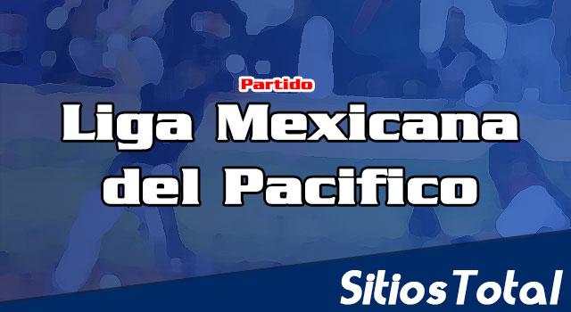 Naranjeros de Hermosillo vs Charros de Jalisco en Vivo – Partido 1 – Liga Mexicana del Pacífico – Viernes 30 de Octubre del 2020