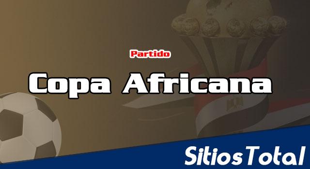 Guinea vs Madagascar en Vivo – Copa Africana de Naciones 2019 – Sábado 22 de Junio del 2019