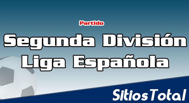 AD Alcorcon vs Tenerife en Vivo – Segunda División de España – Sábado 17 de Febrero del 2018