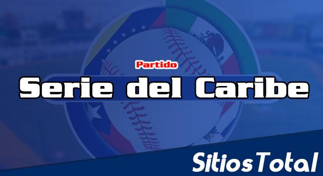 Puerto Rico vs Venezuela en Vivo – Serie del Caribe 2018 – Lunes 5 de Febrero del 2018