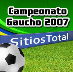 Avenida vs Veranópolis en Vivo – Campeonato Gaúcho 2007 – Domingo 25 de Febrero del 2018