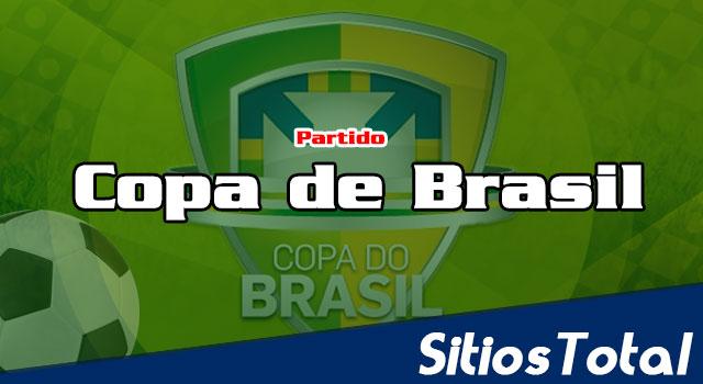 Ceilândia vs Avaí en Vivo – Copa de Brasil – Miércoles 7 de Febrero del 2018