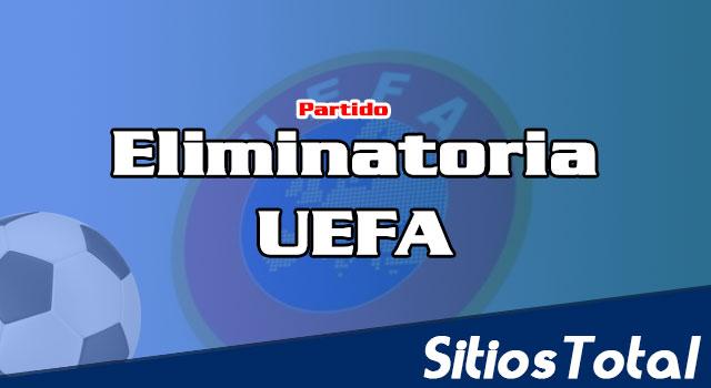 Islas Feroe vs Letonia en Vivo – Eliminatoria UEFA – Sábado 7 de Octubre del 2017