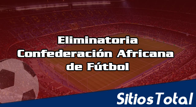 RD del Congo vs Guinea en Vivo – Eliminatoria CAF rumbo al Mundial Rusia 2018 – Sábado 11 de Noviembre del 2017