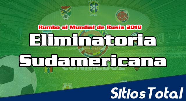 Bolivia vs Chile en Vivo – Jornada 16 de la Eliminatoria Conmebol rumbo a Rusia 2018 – Martes 5 de Septiembre del 2017