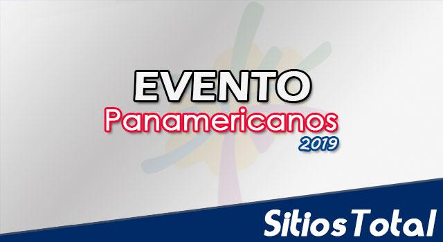 Badminton en Vivo – Juegos Panamericanos 2019 – Viernes 2 de Agosto del 2019