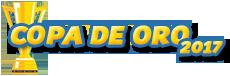Logo Movil Copa de Oro