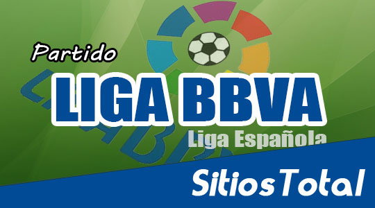 Cordoba vs Valencia en Vivo - Liga BBVA 2014-2015