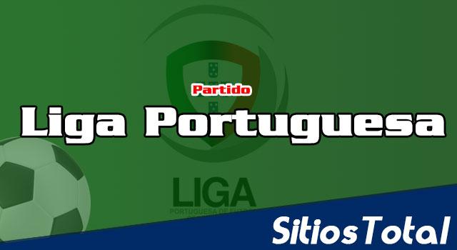 Santa Clara vs Braga en Vivo – Liga Portuguesa – Domingo 15 de Marzo del 2020