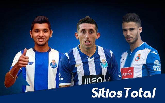 FC Porto vs Sporting CP en Vivo – Liga Portuguesa – Viernes 2 de Marzo del 2018