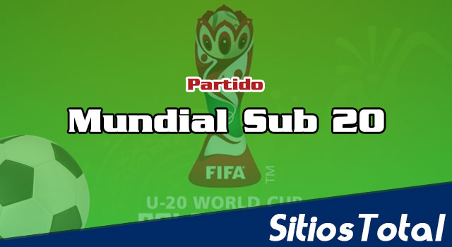 Japón vs Corea del Sur en Vivo – Mundial Sub-20 – Martes 4 de Junio del 2019