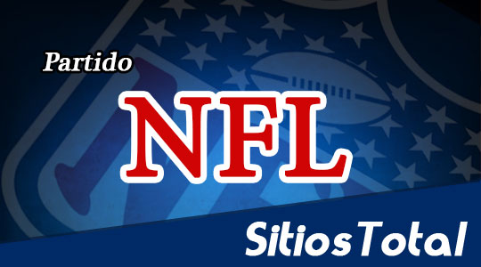 Denver Broncos vs St. Louis Rams en Vivo