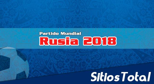 Ver Rusia vs Arabia Saudita en Vivo – Mundial Rusia 2018