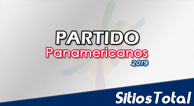 Colombia vs República Dominicana en Vivo – Medalla de Oro – Final Voleibol Femenil – Juegos Panamericanos 2019 – Domingo 11 de Agosto del 2019