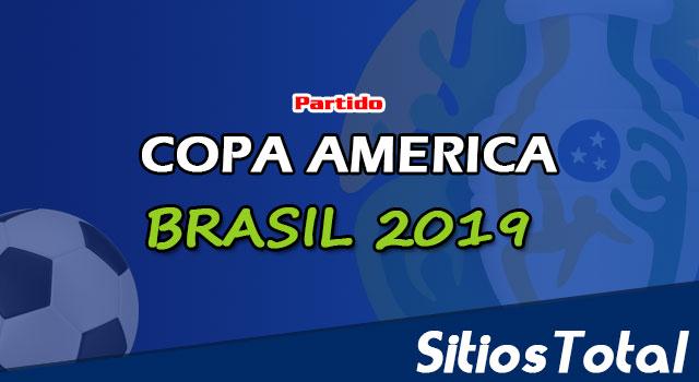 Uruguay vs Perú en Vivo – Cuartos de Final – Copa América Brasil 2019