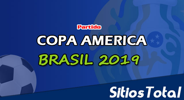 Chile vs Perú en Vivo – Semifinal Copa América Brasil 2019