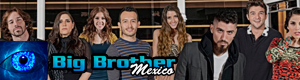 Big Brother M�xico 2015