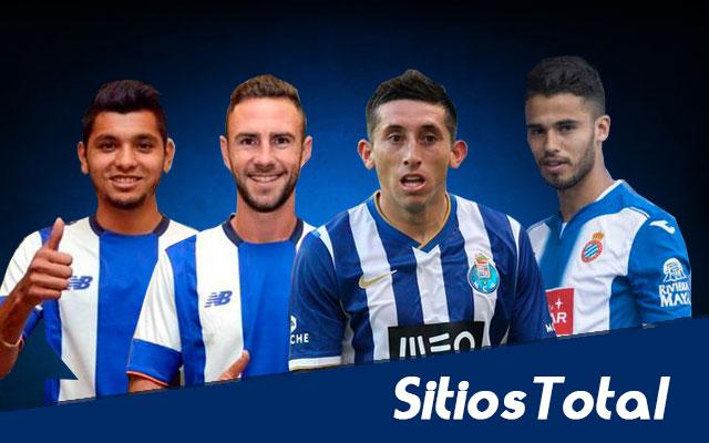 FC Porto vs Guimaraes en Vivo – Liga Portuguesa – Domingo 7 de Enero del 2018