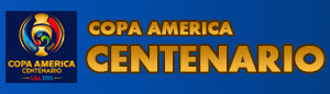 Copa Am�rica Centenario