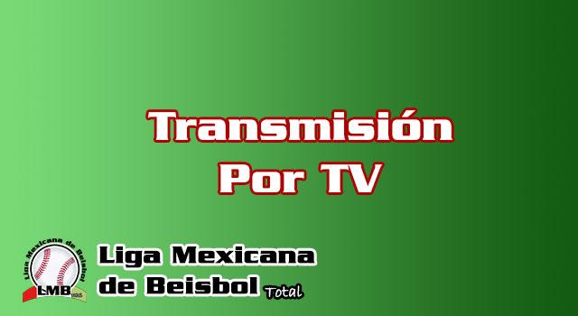 Por TV