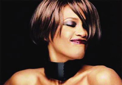 Biografia de Whitney Houston