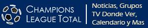 Publicidad Champions League Total