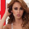 Yanet García en la Revista H para Hombres