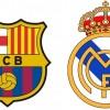 Alineaciones titulares del clásico entre Real Madrid vs Barcelona