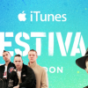 iTunes Festival 2014 en Vivo