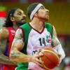 FIBA suspende a México y peligra repechaje a JO en basquetbol