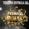 Nominados a los Premios Bandamax 2014