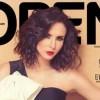 Andrea Torre en la revista Open