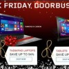 Ofertas del Black Friday de Lenovo