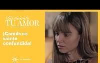 Resumen Diseñando tu amor – Capitulo 34 – Camila confiesa sus sentimientos por Ricardo