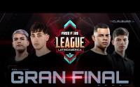 Gran Final de Free Fire League Torneo Clausura 2020 Online – Completo!
