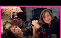 Resumen Mañana es para siempre – Capitulo 44 – Liliana ataca a Bárbara!