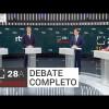 Post Debate electoral TVE Presidencia España en Vivo – Lunes 22 de Abril del 2019