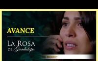 Avance La Rosa de Guadalupe – Capitulo La hija del sicario – Jueves 10 de Junio del 2021