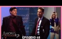 Resumen Amores Verdaderos – Capitulos 48 y 49 – Salsero pelea con Guzmán por Beatriz