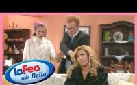 Resumen La fea más bella – Capitulo 265 – Alicia es rechazada por Doña Tomasa