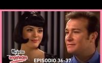 Resumen Mujeres engañadas – Capitulo 36-37 – Alejandro no resiste ante los encantos de Lucy
